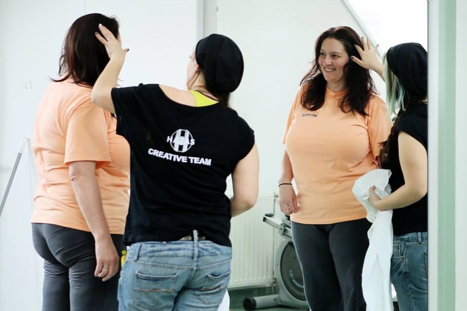 Hajas Szalon- online bejelentkezés bwnet, hajas laszlo, fodraszat budapest