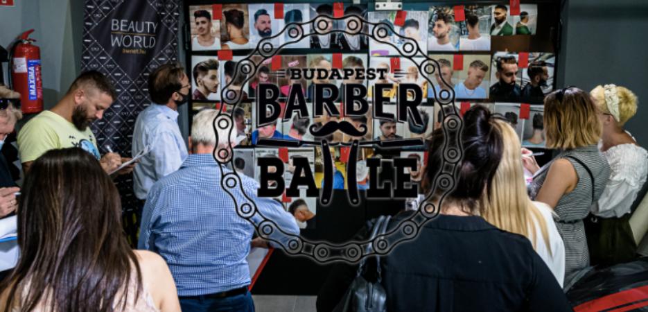 JÖN! Magyarország legnagyobb pénzdíjazású fodrász és borbély versenye!<br /> Bemutatjuk a 2020-as év DÖNTŐSEIT. Mit gondolsz, ki lesz az év borbélya Magyarországon 2020-ban? Október 17-én kiderül, tarts velünk a Symbol Budapestben ahol biztonságos környezetben és a semmivel sem pótolható személyes találkozás élményével várunk! Idén limitált a belépők száma, sőt még több ülőhellyel várunk!<br /> <br /> A jegyvásárlást elindítottuk!