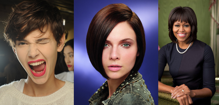 <p>Az amerikai ELLE magazin szavazást hirdetett, melyben az ország kedvenc frizuráját keresték. Most megmutatjuk, melyik három fazon a legdivatosabb a tengeren túli nők szerint.</p>
