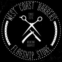 West Coast Barbers (59) - Fodrászat