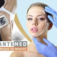 Santemedbeauty - Orvos Esztétika Alakformáló és Arcfiatalító Szalon - Kozmetika, Testkezelés, Lézeres mezoterápia