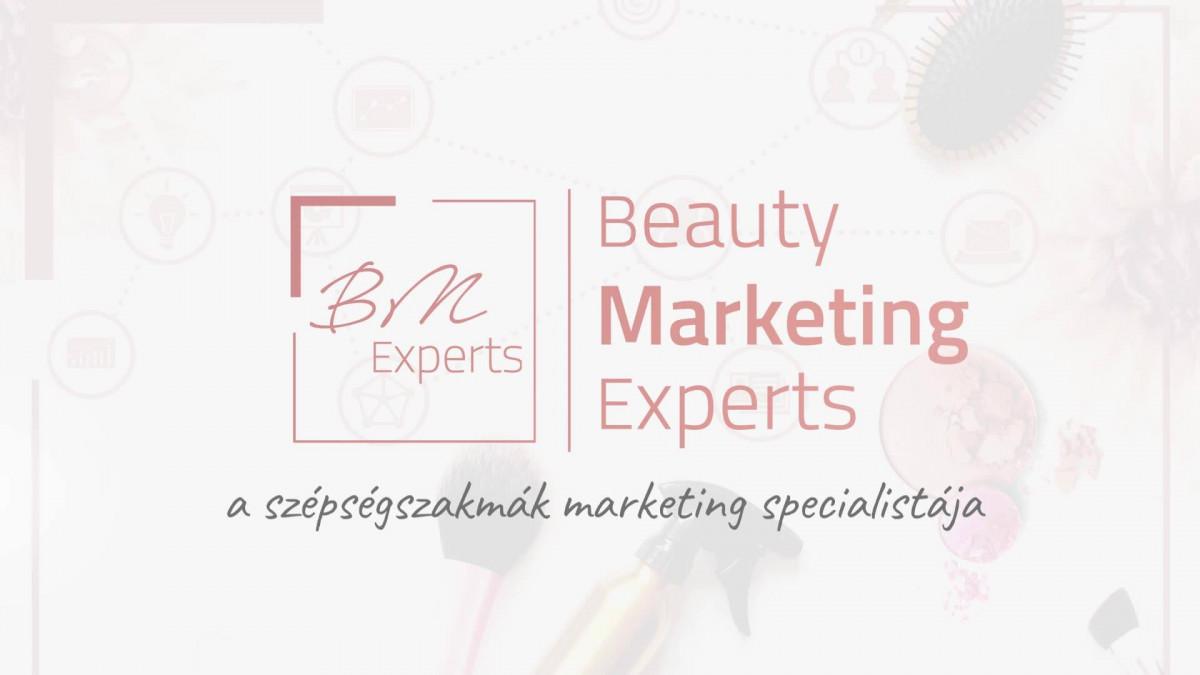Beauty Marketing Experts - Konzultáció