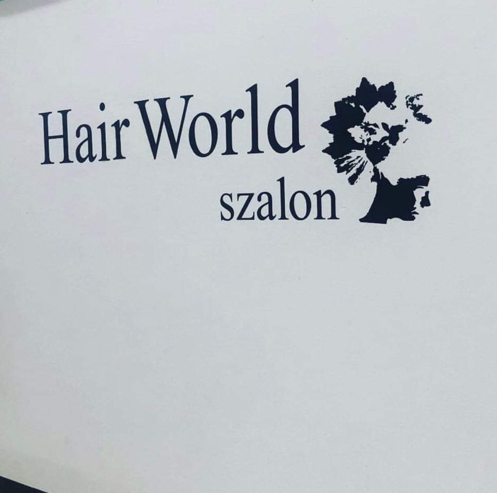 HairWorld Szalon - Fodrászat