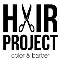 Hair Project - Fodrászat