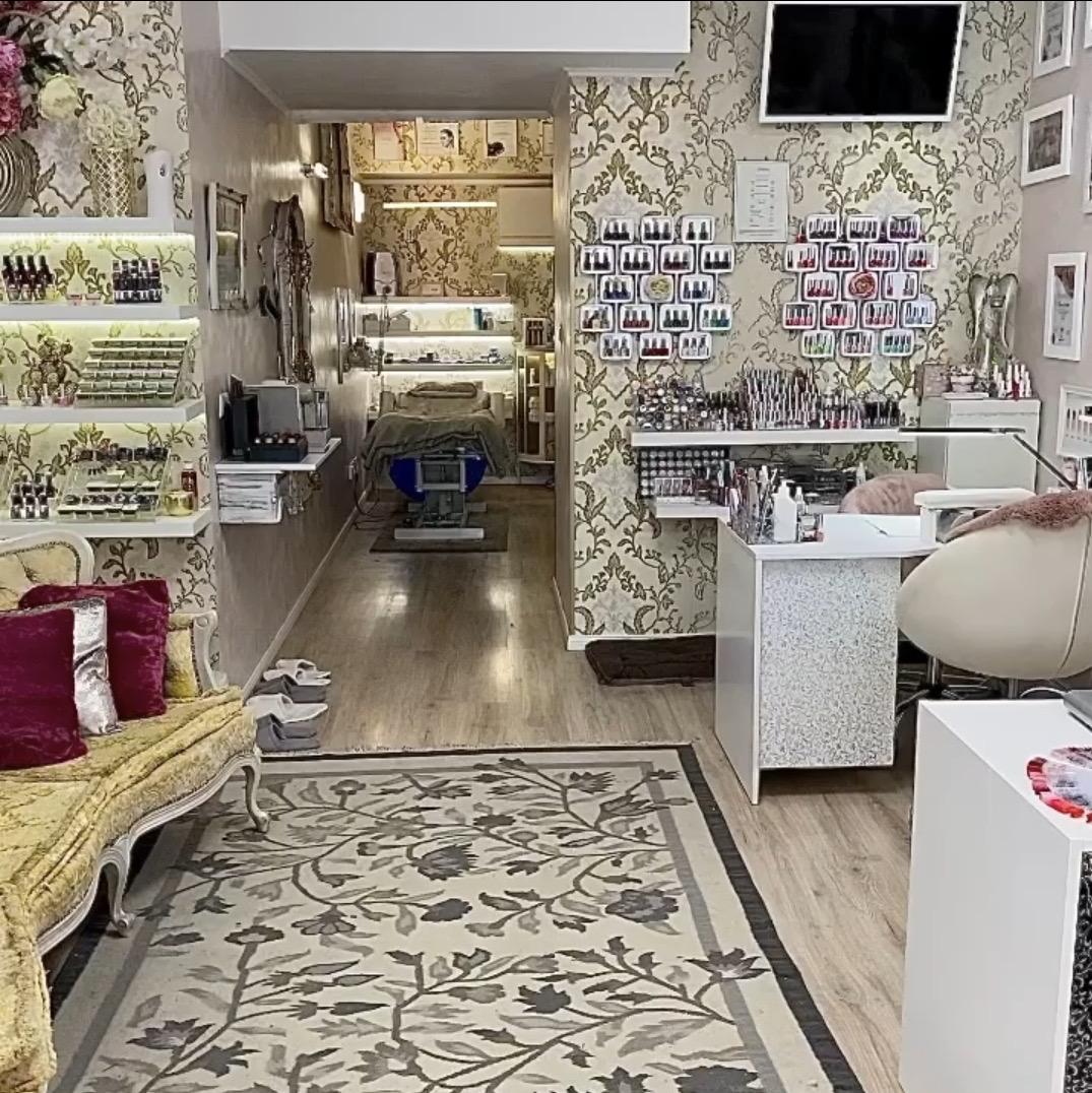 Nails Boutique - Kézápolás
