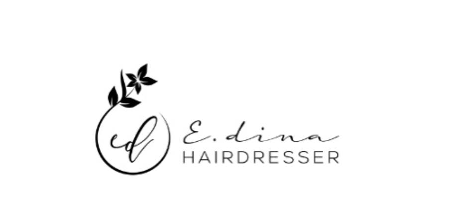E.dina Hairdresser - Fodrászat