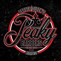 Peaky Barbers - Fodrászat