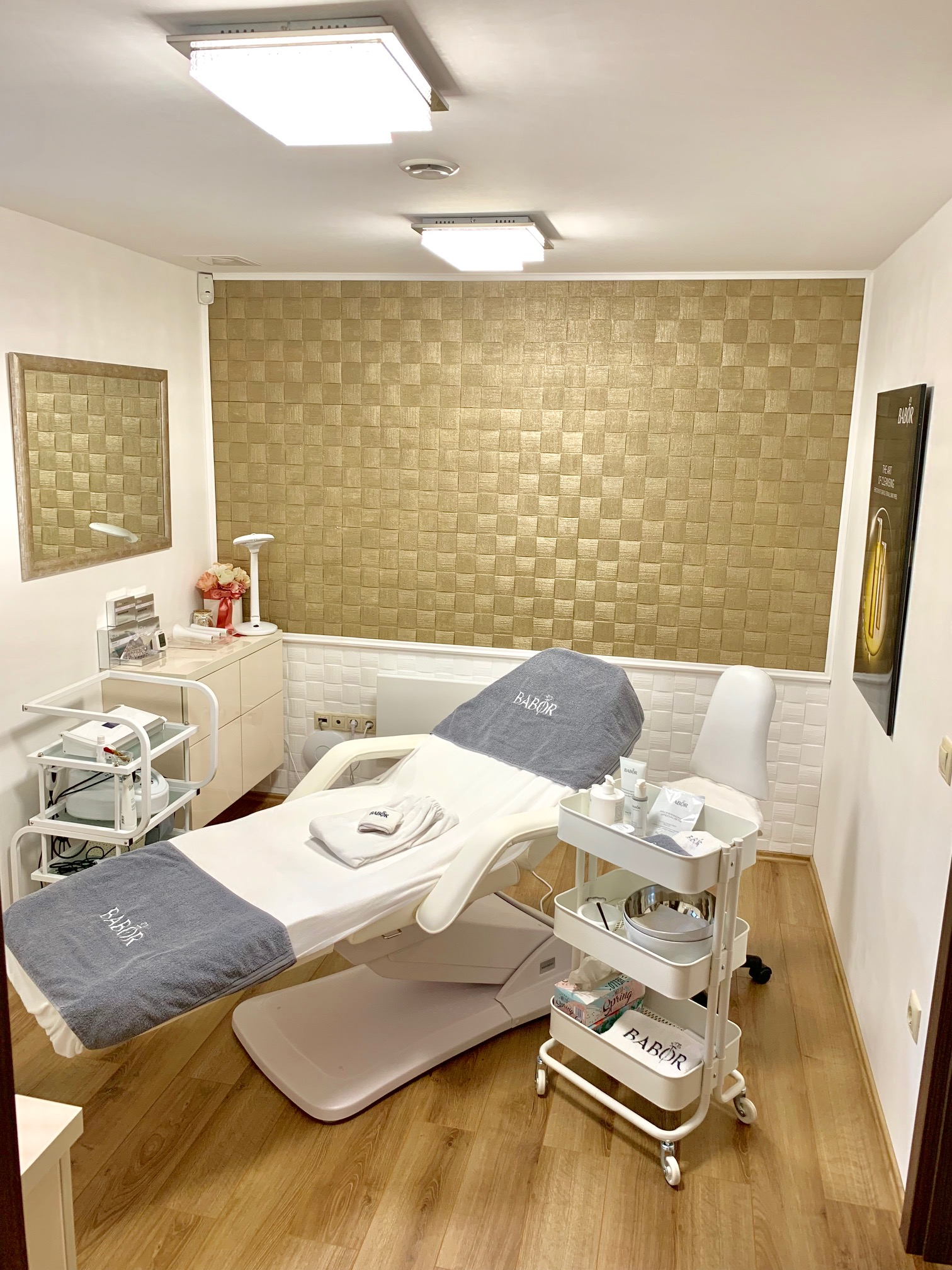 Sylvie's Salon by Babor - Kozmetika
