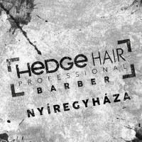 HEDGE HAIR BARBER - Fodrászat
