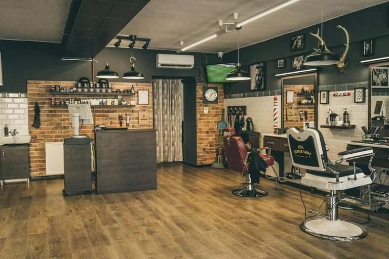 Barber Shop Budapest Szombathely - Fodrászat