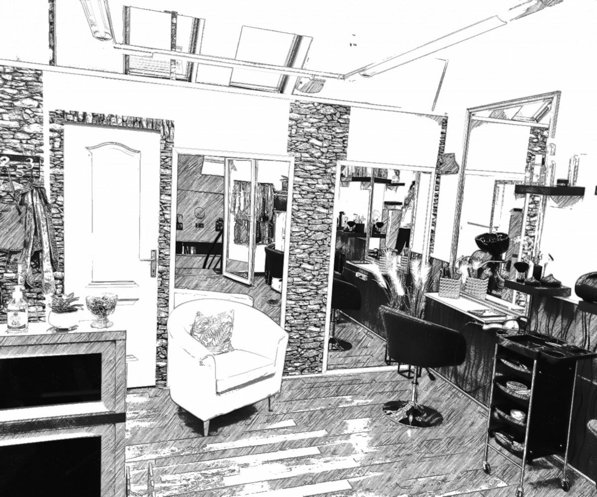 Bódás Dóra Hairstyles - Fodrászat