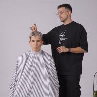 Séllei Barber Academy - Barber Akadémia