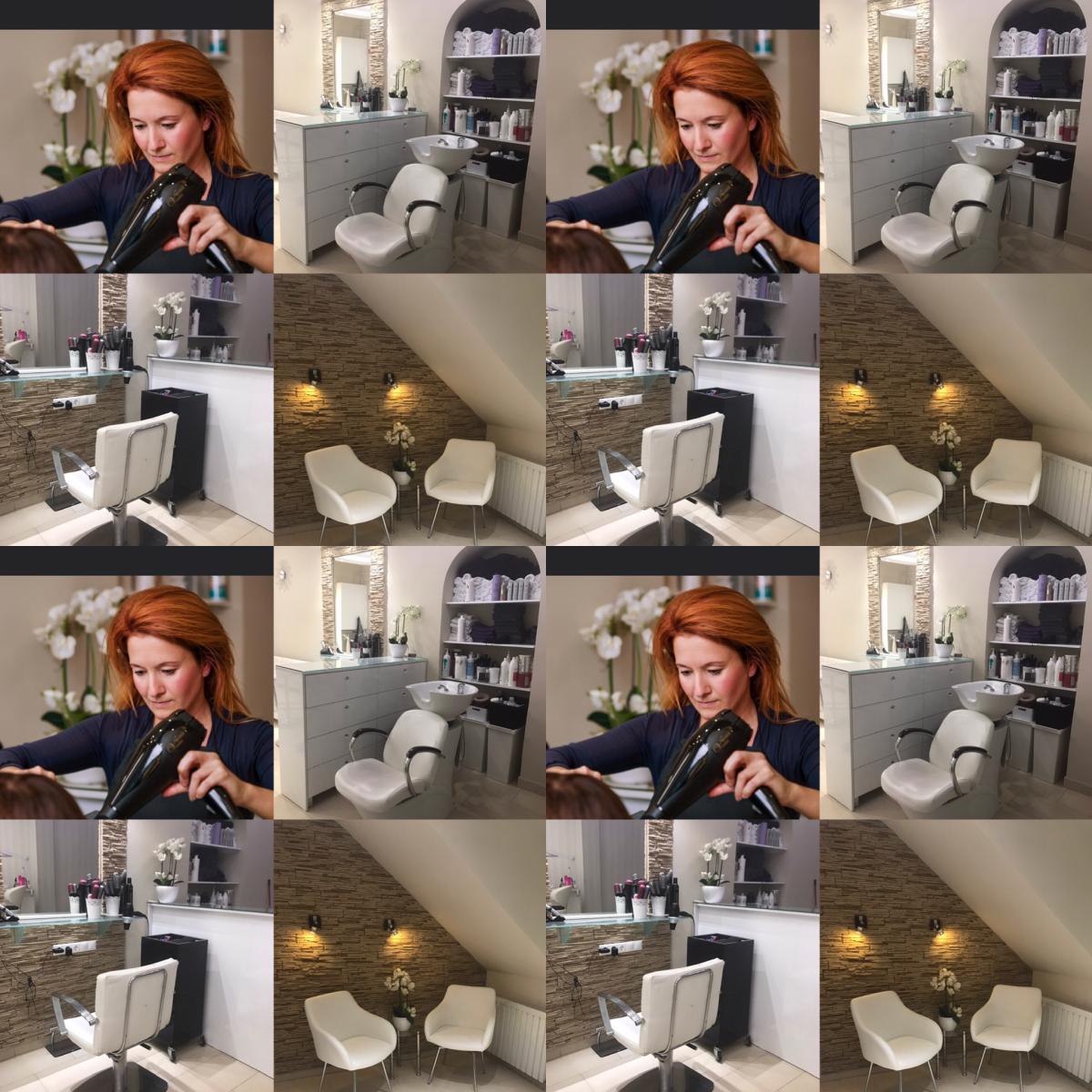 Tőke Kata Hair Stylist - Fodrászat