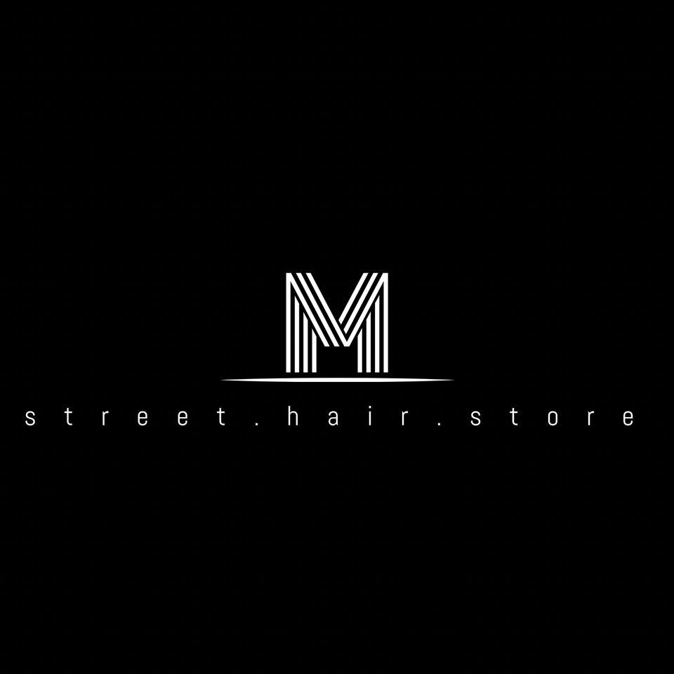 M.streethairstore - Fodrászat