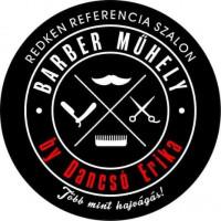 Barber műhely by Dancsó Erika - Fodrászat