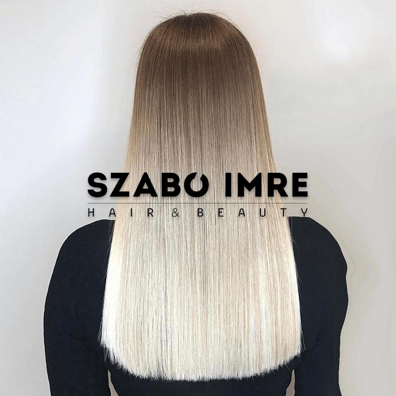Szabó Imre Hair & Beauty (Pest) - Fodrászat, Hajgyógyászat, Testkezelés