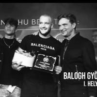 Balogh Gyurika